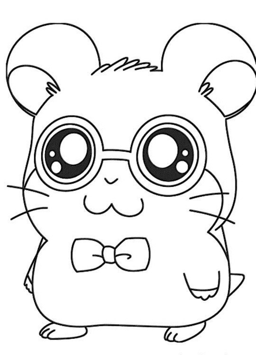 story of friendship and bonding of a hamster hamtaro 20 hamtaro