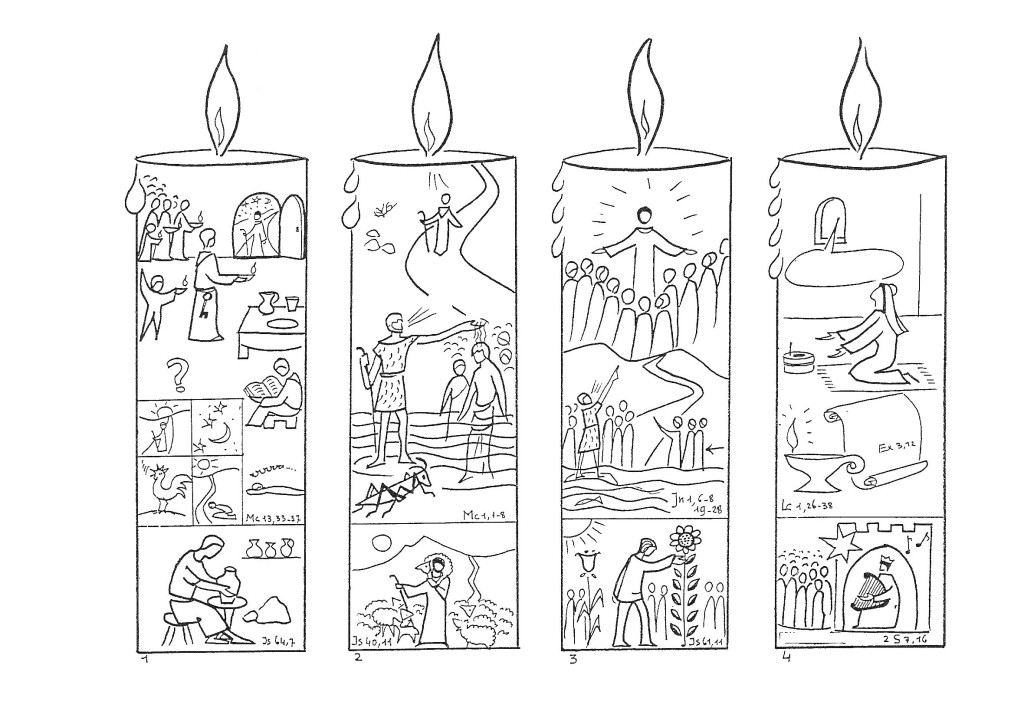 Advent coloring pages oliver free printables for Free advent calendar coloring pages