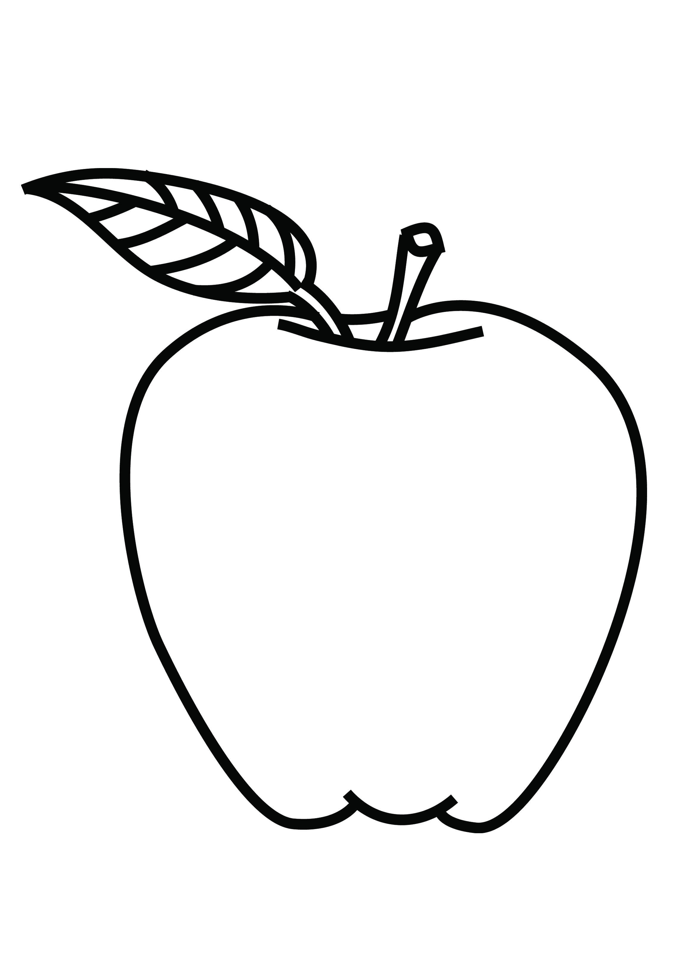 discover the great shade of apple 20 apple coloring pages