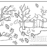 Breezy and ostentatious vision of the fall or Autumn season 20 Autumn season coloring pages