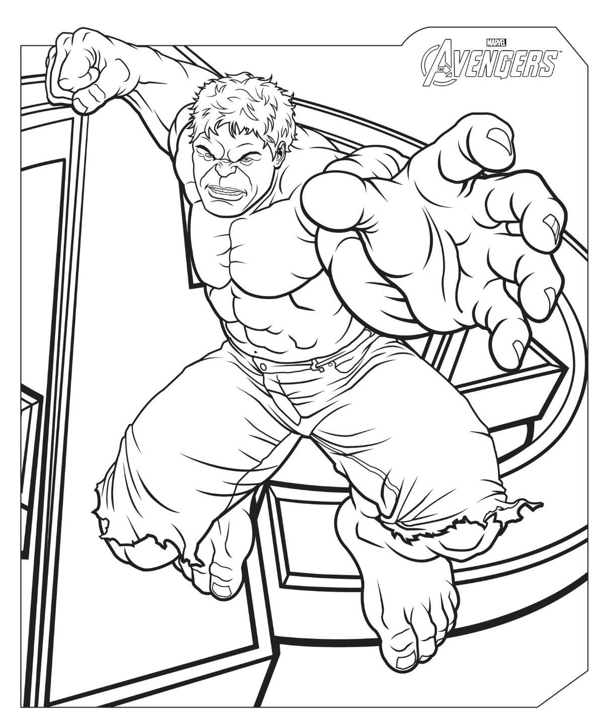 thrilling adventure of superheroes avengers 20 avengers coloring pages free printables