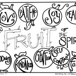 Truth of God in holy Bible 20 Bible coloring pages