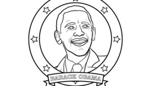 Experience the historic week of us with the black history for Black history month coloring page