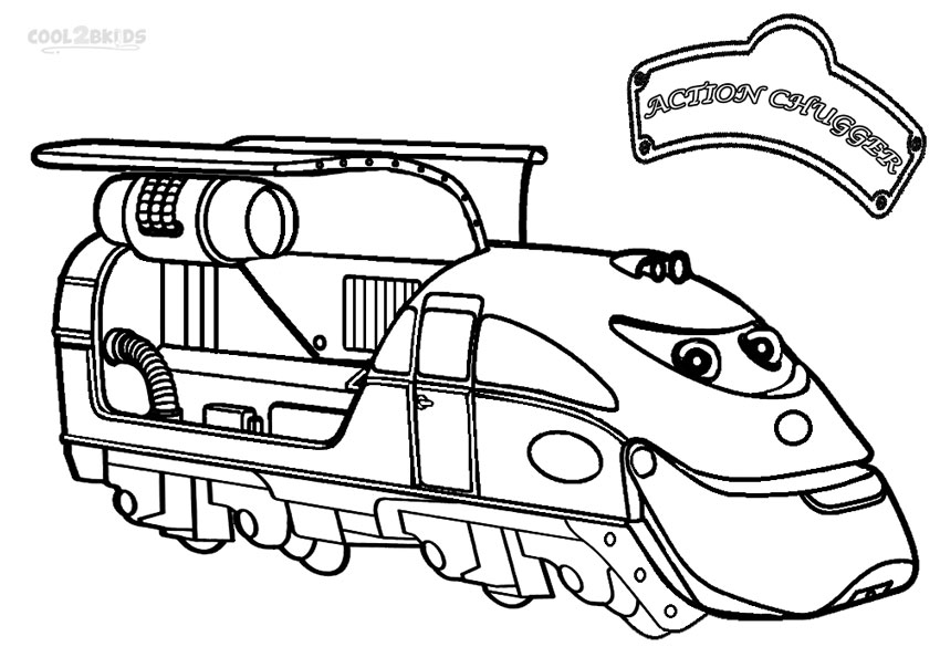 adventures of a group of trainees chuggington 17 chuggington coloring pages free printables