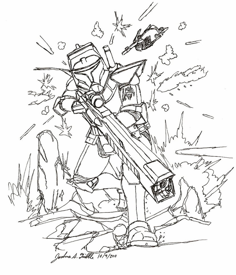 clone trooper coloring pages coloring pages of clone troopers by mia – Free Printables clone trooper coloring pages