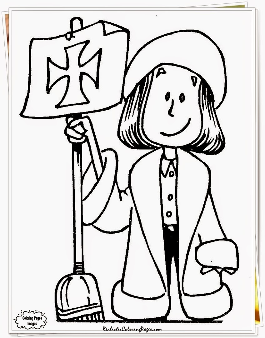 Uncategorized Columbus Day Coloring Page discover day of the usa columbus 20 coloring christopher columbus