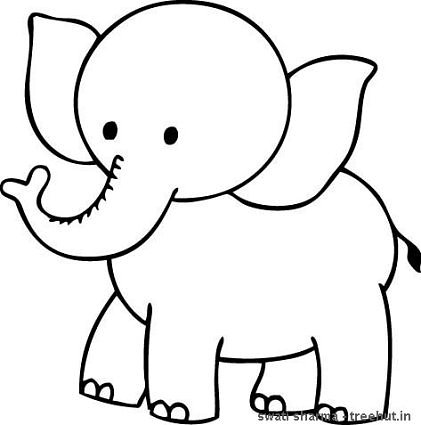 cute Elephant image