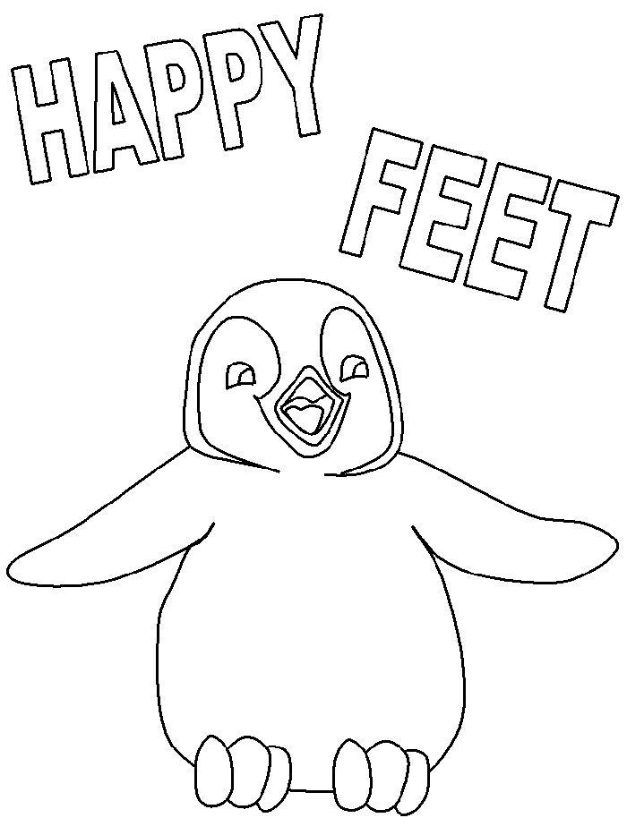 amazing story of a dancer penguin mumble happy 20