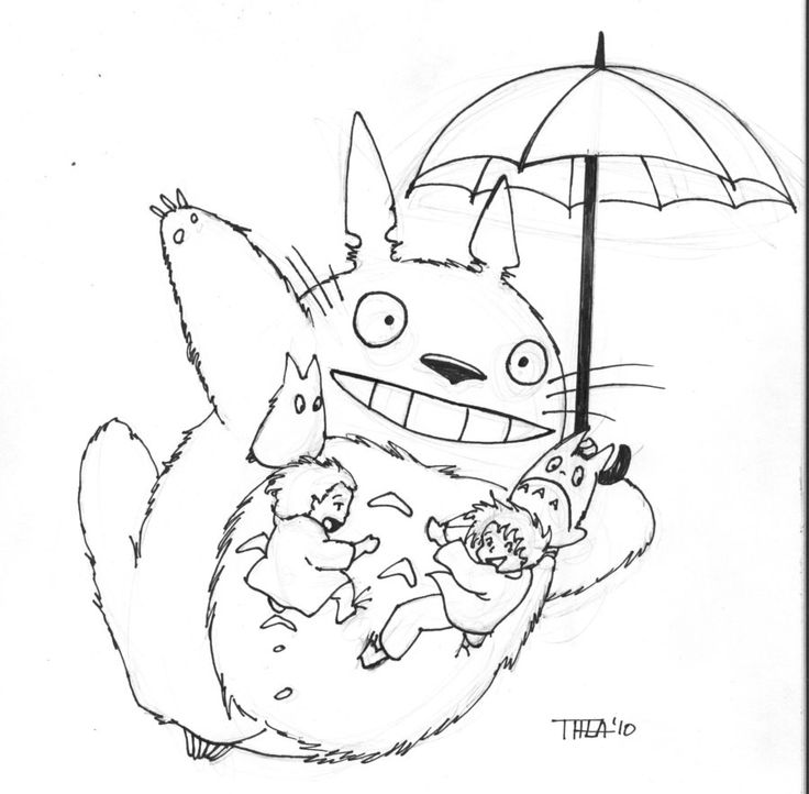 Karen's pet coloring page