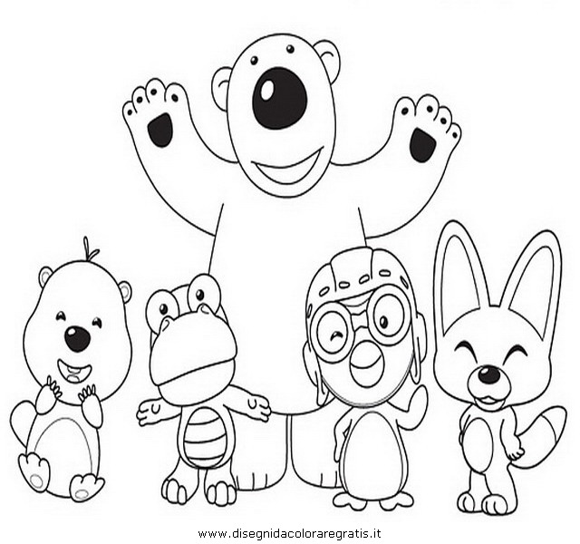 lucas bojanowski coloring pages - photo#22