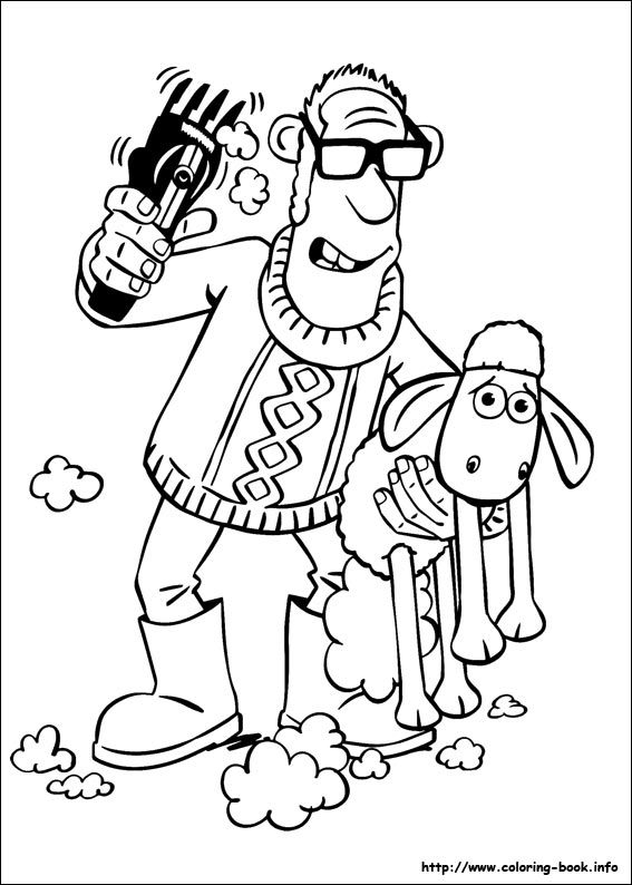 Sheep Coloring Sheets To Print Coloring Coloring Pages