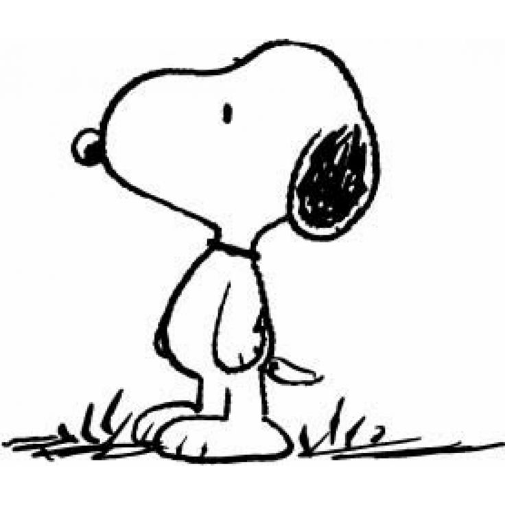 snoopy coloring pictures added jacob – Free Printables