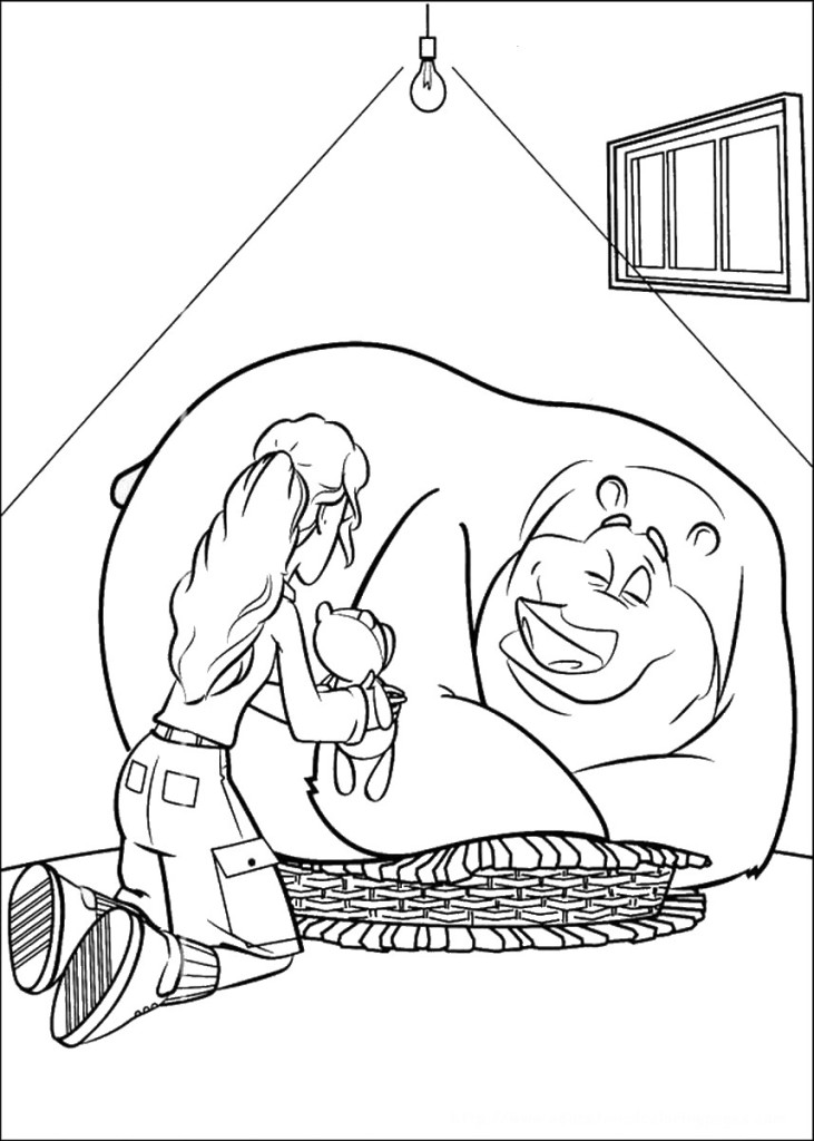 openseason coloring pages by hailey Free Printables