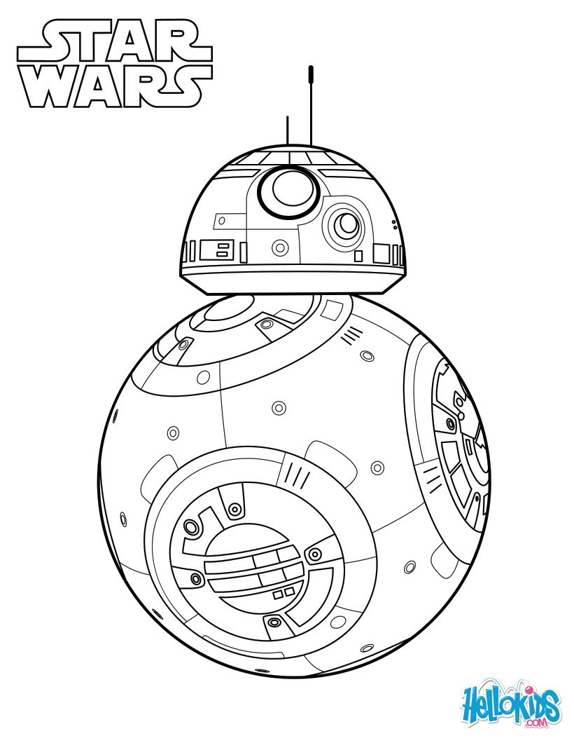 star-wars coloring pages by aiden