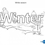 Spectacular view of frizzy winter season 18 winter season coloring pages